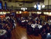 2015 Pre-Event Dinner and The MIT Sloan CIO Leadership Award Ceremony