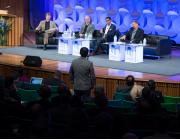 2015 Platform Shift: How New Business Models are Changing the Shape of Industry and the Role of CIOs